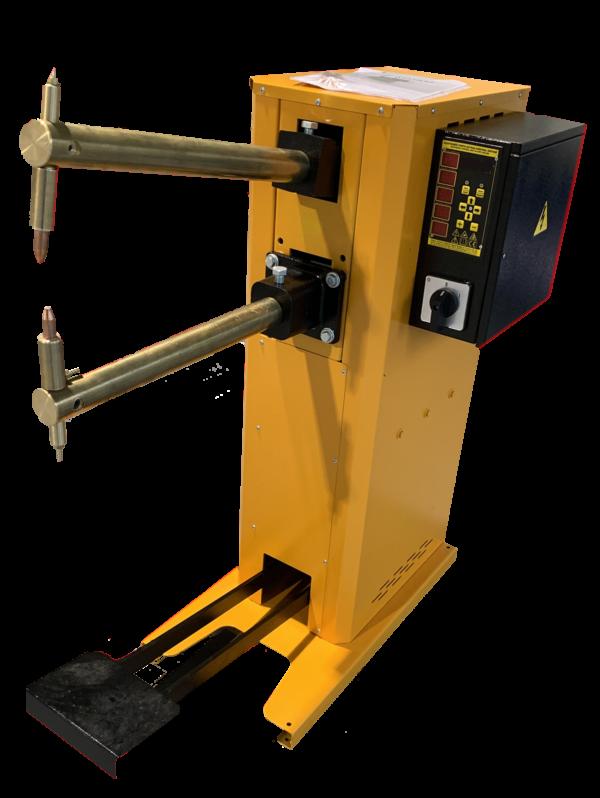 Metformer zgrzewarka MDPE-01